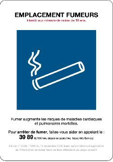 Modele note de service pause cigarette document online for Salle de pause au travail