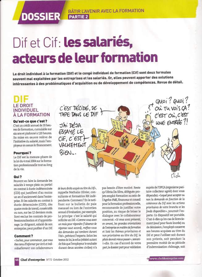 Article dif cif 2