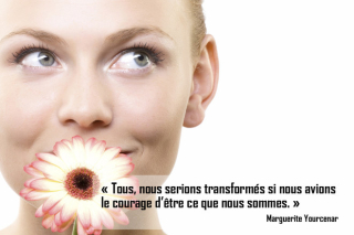 Courage yourcenar